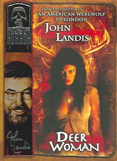 MASTERS OF HORROR:JOHN LANDIS DEER WO (DVD)