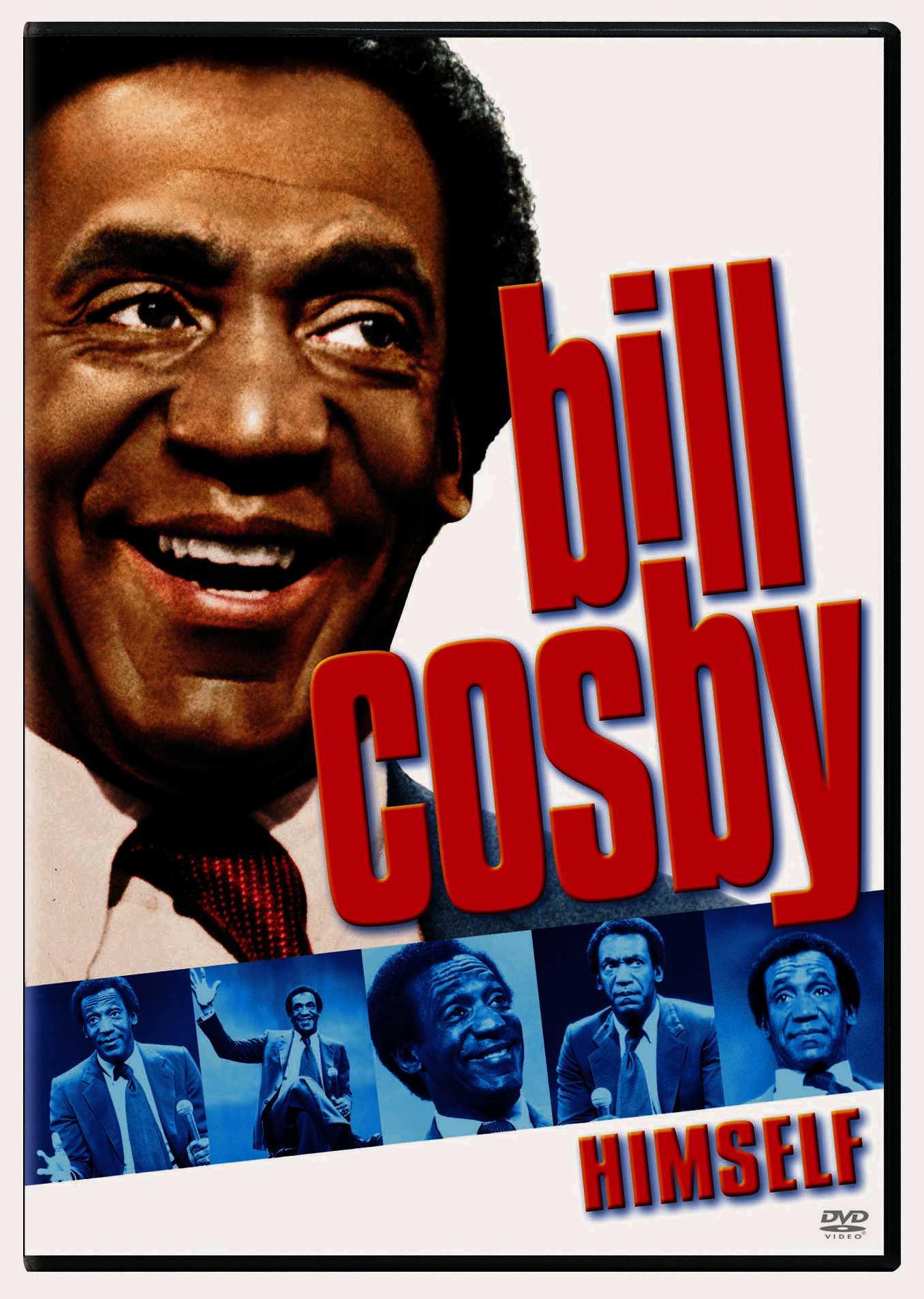 BILL COSBY:HIMSELF BY COSBY,BILL (DVD)
